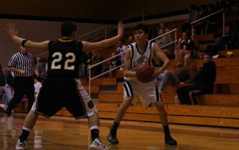 1/13 JV Boys Basketball v. FZE Photo Gallery