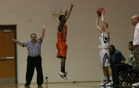 1/10 JV Boys Basketball v. Ritenour Photo Gallery