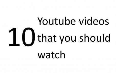 10 YouTube videos you have to see
