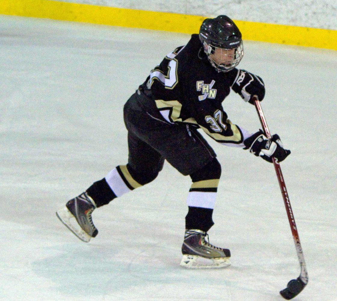 12/3 Varsity Hockey v. Holt Photo Gallery