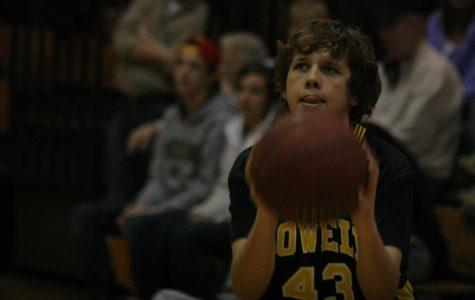 1/26 Freshman Boys Basketball v. Central  Photo Gallery