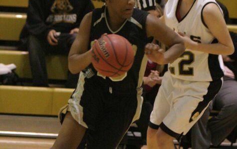 2/8 Varsity Girls Basketball v. FZE Photo Gallery