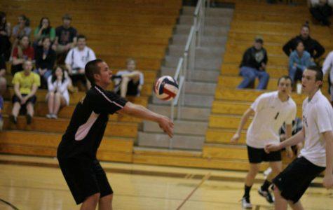 3/23 Varsity Volleyball v. FZN Photo Gallery