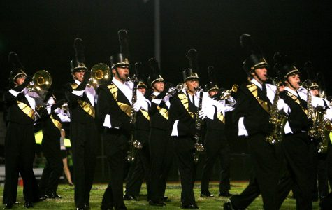 9-14 KnightPride Pre-Homecoming-Game Performance