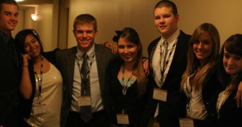 DECA State Photo Gallery