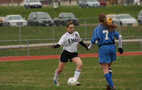 3/29 JV Girls Soccer v. Duchesne Photo Gallery