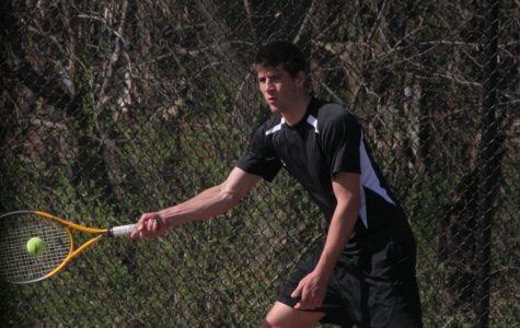 3/23 Boys Tennis v. FZE Photo Gallery