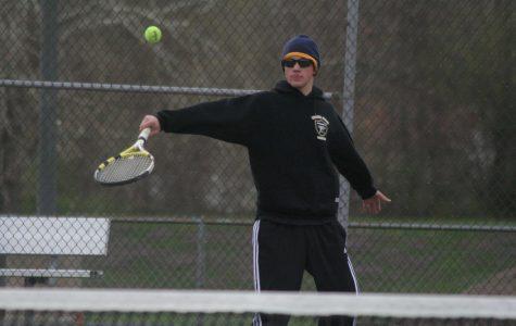 4/4 Tennis v. Timberland Photo Gallery