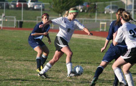4/5 Varsity Soccer v. St. Charles High Photo Gallery