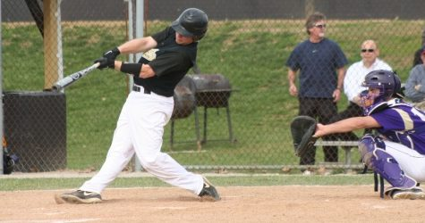 Knights Baseball dominates CBC