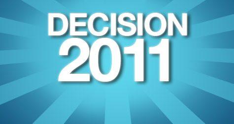 Decision: 2011