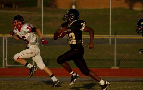 [Photo Gallery] 9-19 JV Football vs Fort Zumwalt South