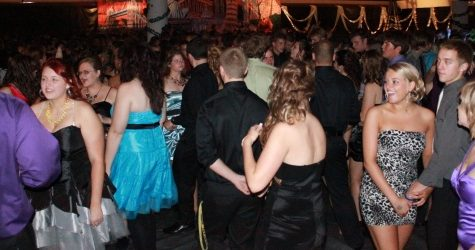 [Photo Gallery] 9-24 Homecoming Dance