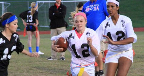 [Photo Gallery] 9-21 Powder Puff Game