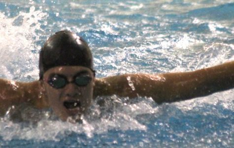 Girls Swimming and Diving GAC Championships [Photo Gallery]