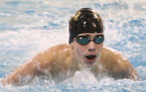 [Photo Gallery] 9-20 Boys Swimming vs FHC