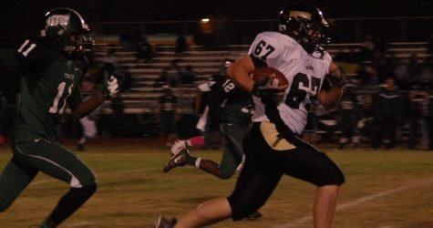 [Photo Gallery] 10-14 Varsity Football vs Pattonville