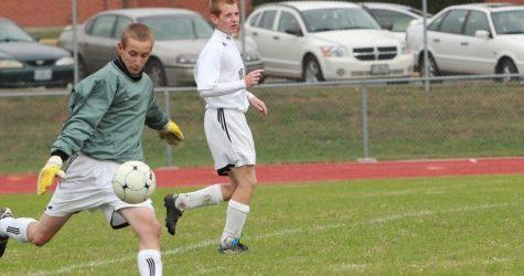 [Photo Gallery] 10-19 JV Soccer vs FHC
