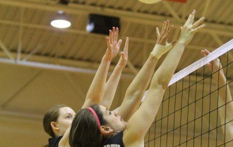 [Photo Gallery] JV Volleyball vs Hazelwood West