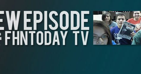 New Episode of FHNtodayTV