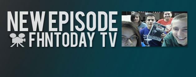 New Episode of FHNtodayTV