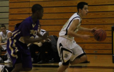 [Photo Gallery]11-29 JV Boys Basketball vs CBC