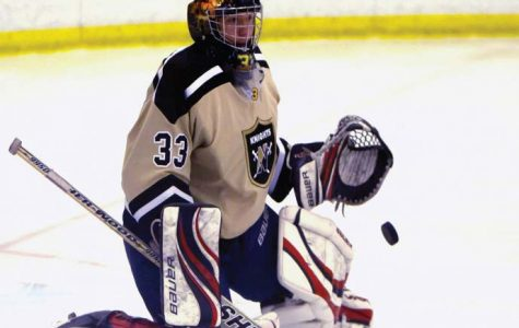 Senior Gorsuch Drafted by Omaha of USHL