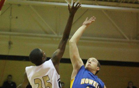Varsity Boys Basketball vs Howell [Photo Gallery]