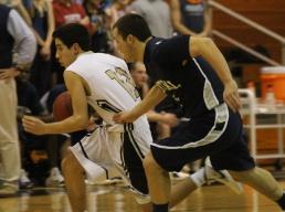 Varsity Boys Basketball vs FHC [Photo Gallery]