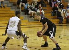 Varsity Boys Basketball vs FZW [Photo Gallery]