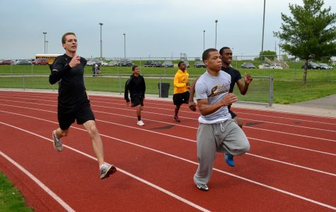 Friday Knight Relays Preview