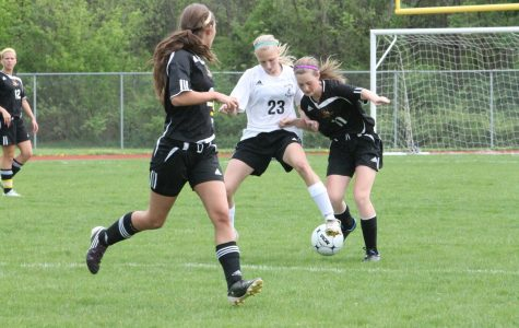 JV Soccer vs FZE [Photo Gallery]