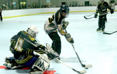 Varsity Roller Hockey beat tough competition