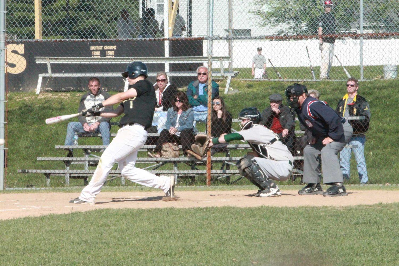 JV Baseball vs Pattonville [Photo Gallery]