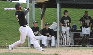 Knights place third in 16th annual Midwest Classic baseball tournament