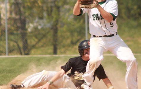 Varsity Baseball vs Glenbrook North [Photo Gallery]