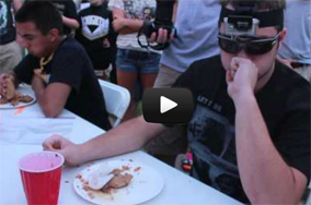 Black and Gold Day 2012 [Videos]