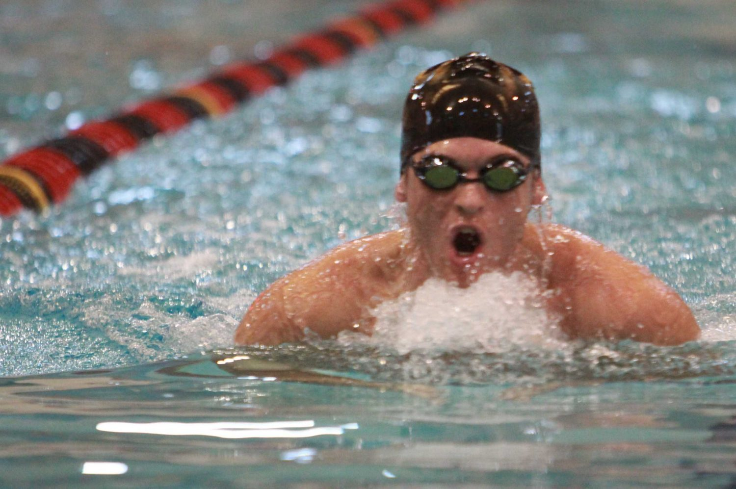 8/28 Varsity Swimming vs FZS [Photo Gallery]