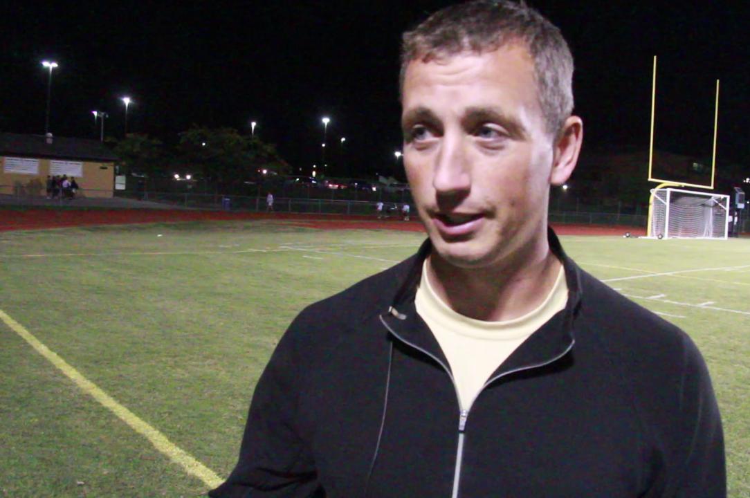 9-20 Varsity Soccer vs St. Dominic Recap [Video]