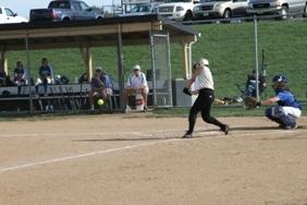 9-20 JV Softball vs Howell [Photo Gallery]