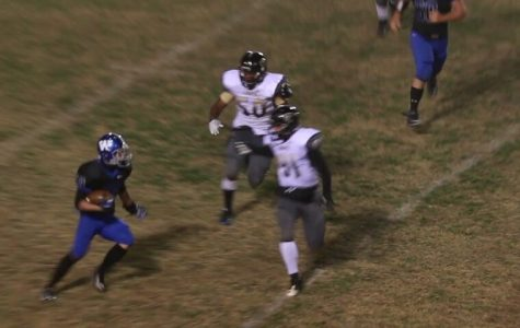 10-19 Varsity Football FHN VS Washington Recap [Video]