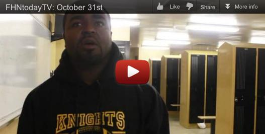 FHNtodayTV: October 31st
