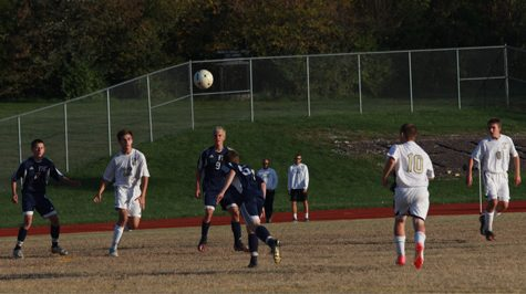 10-9 JV Soccerr VS Francis Howell Central [Photo Gallery]