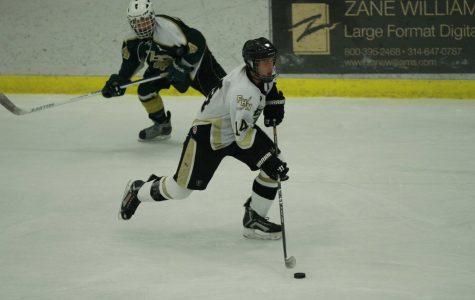 11-27 Varsity Hockey vs FZN [Photo Gallery]