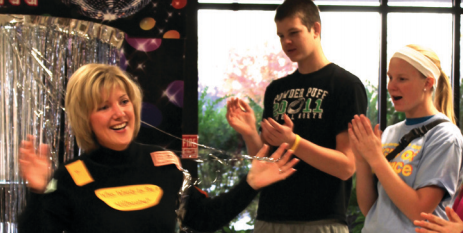 KOE Shows Teacher Appreciation Through American Education Week