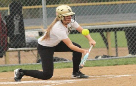9/7 JV Softball vs. Lafayette [Photo Gallery]