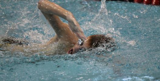 Girls Swimming Season Preview
