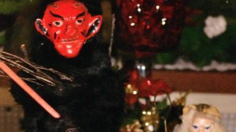 Holiday Traditions- Krampusnacht