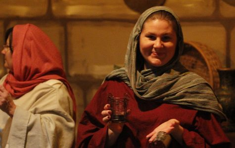 Harvester Brings Journey To Bethlehem to Life