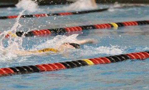 12-12 Girls Swimming vs Central [Photo Gallery]